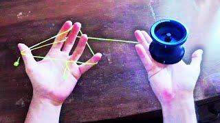Learning to Yo-yo