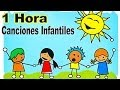 Download 1 Hora ♫ Canciones Infantiles ♫ s Educativos para Niños ♫ Melodías para aprender # MP3 song and Music Video