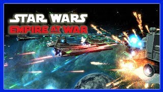 STAR WARS: EMPIRE AT WAR | The Empire Strikes Back | Throwback Thursday