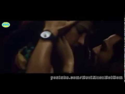 Sruthihasan Lip Kiss video