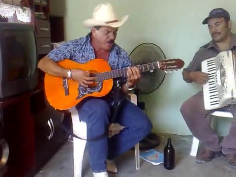 AJOYANOS DE SINALOA-- EL INDIO ENAMORADO