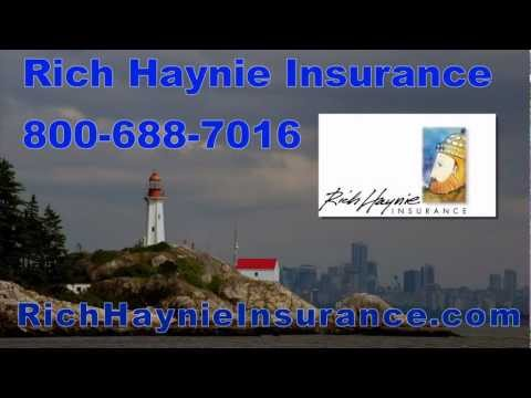Rich Haynie Insurance - Yacht, Boat, Home and Auto Insurance Specialists