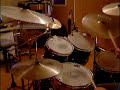 Drums Jazz Funk Groove
