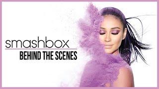 Smashbox Vlog, Makeover, and Photoshoot! | Shay Mitchell