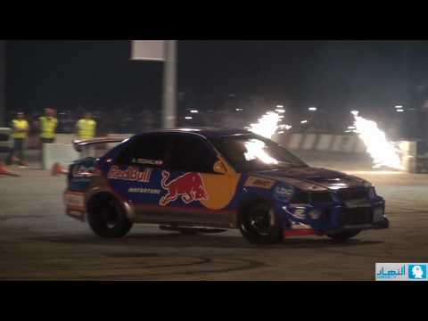 Beirut Car Drifting  |  !تشفيط
