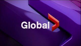 Global TV Toronto Sign Off 2015