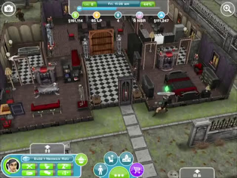 Los Sims Gratuito: Actualización 3.1 - Sobrenaturales