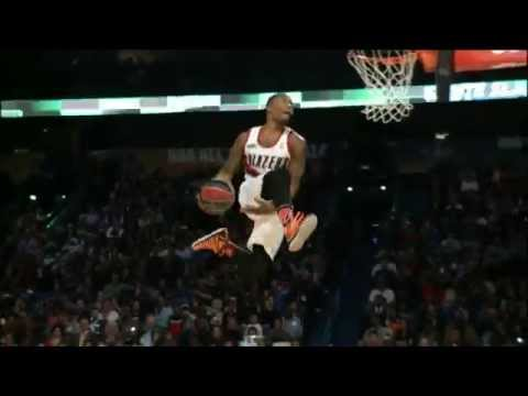 The Best Phantom Dunks Of The 2013-14 NBA Season