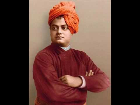 From The Speech Of Swami Vivekananda video
