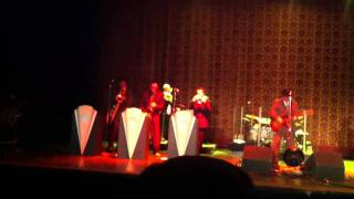 Watch Big Bad Voodoo Daddy You And Me And The Bottle Makes 3 video