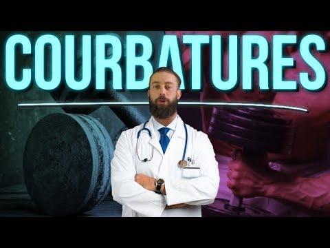 PAS DE COURBATURES  PAS DE MUSCLES ?
