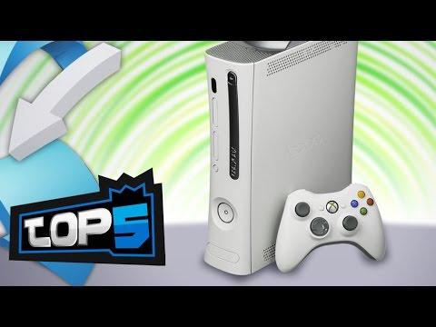 TOP 5: Cosas que más extrañaremos del Xbox 360
