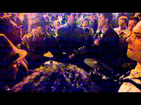 Musica Popular no SanMiguel 2011 de Cabaços