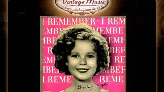 Watch Shirley Temple Pollywollydoodle video