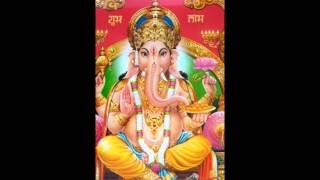 Vakrathunda Mahakaya - A Blessing to All