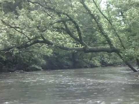 Antietam Creek Canoe Antietam Creek High Water