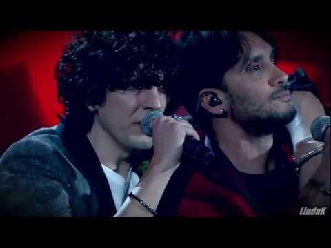 Ermal Meta & Fabrizio Moro | Metamoro | I Found