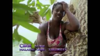 Cirie Fields - Micronesia