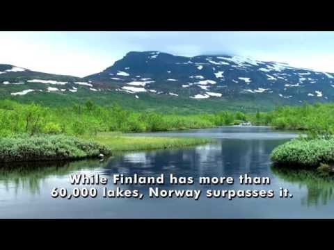10 Reasons Norway is the Greatest Place on Earth (HD)