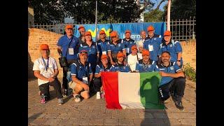 Campionato Mondiale Tiro con l'Arco - Ungheria 2021
