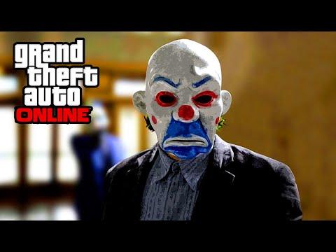 GTA 5 Online - Heist Update 1.20 Discussion (Grand Theft Auto V Heists)