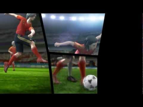 全民足球 20秒TVC電視廣告