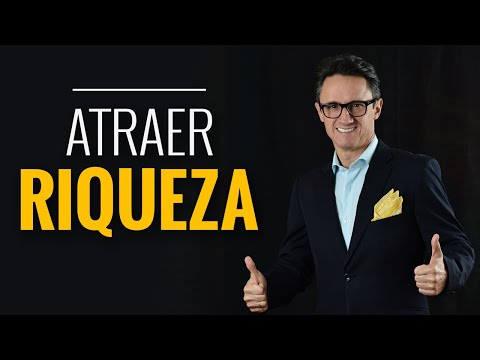 El mayor secreto para atraer riqueza