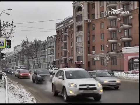 Маршрутки тольятти схема движения 2018