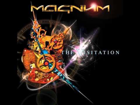 Magnum - The Visitation