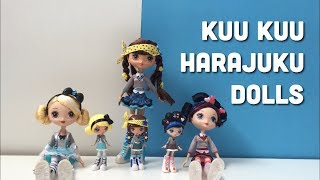 Kuu Kuu Harajuku Dolls
