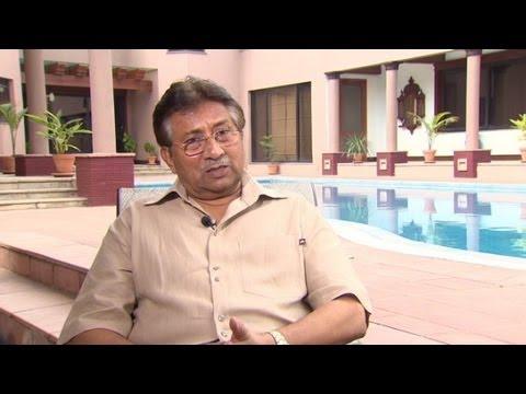 Fmr. Pakistan President Musharraf's new life