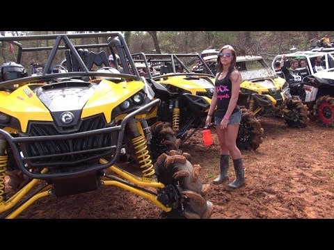 HighLifter Mud Nationals 2014