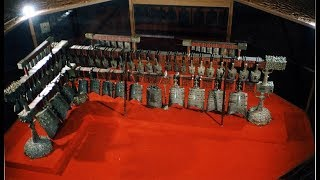Traditional Chinese Chime Bells Bianzhong Hello China 18