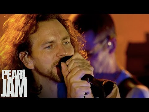 Even Flow (Live) - Immagine In Cornice - Pearl Jam