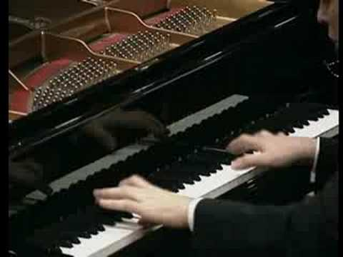 Avner Dorman - Piano Sonata No. 2 (mvt2) - Alon Goldstein