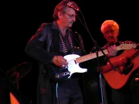 Bob Wootton - Doin' My Time (Cashbash 2005, Memphis, TN)