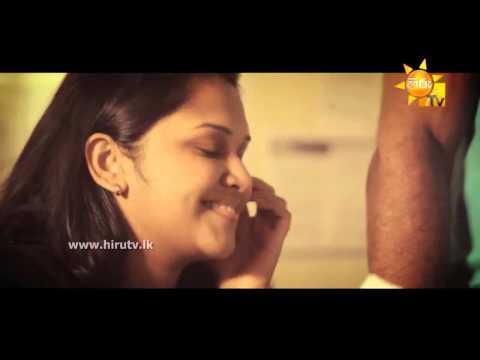 Hamuwana Neth   Kaveesha Kaviraj  Official Video HD 2013 Sinhala New Song Www Tzone Lk 1