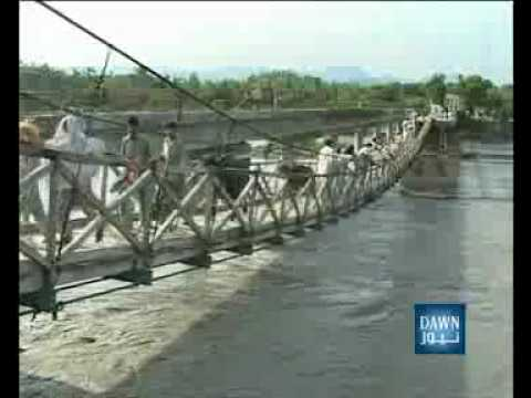 NEWS PACKAGES - Floods in Tribal Areas and Aid offered by Afghanistan