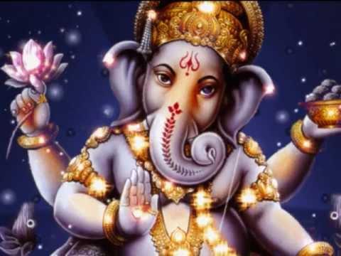 Jai Ganesh Deva ~ *Bhajan Music*