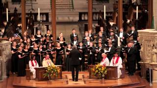 Download Lagu Dormi Jesu, David Griffiths. Roanoke College Choir. Director, Jeffrey Sandborg. Gratis STAFABAND