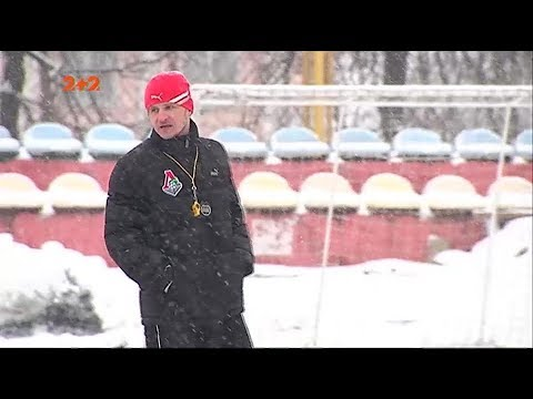 Тренерська філософія нового наставника ФК Хмельницький Олександра Алієва