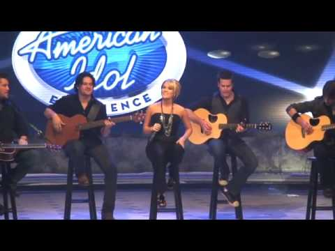 Free Watch  david cook and carrie underwood duet at walt disney world Movie Without Downloading