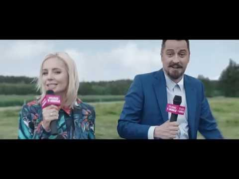T-Mobile SHOW - Agnieszka Szulim & Piotr Kędzierski (Kędzior)