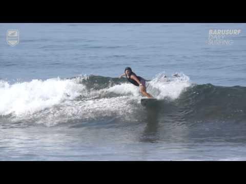 Barusurf Daily Surfing - 2015. 12. 2. Berawa