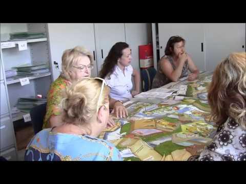 """Educazione terapeutica al paziente diabetico con il metodo della """"Conversation Map"""""""