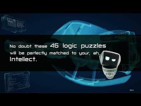 Algo Bot Trailer