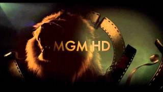 MGM HD UK - The War Season Advert - March 2013