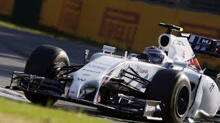 F1 2013 Williams Martini Skin
