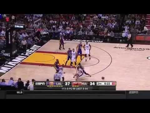 ESPN mentions #LEED Gold @ Miami Heat