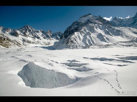 10 Amazing Facts About Glaciated Landscapes